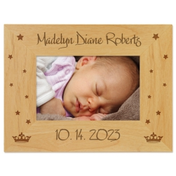 Princess Picture Frame