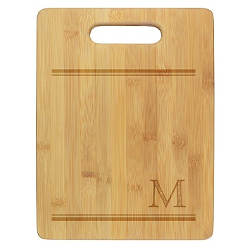 Imperial Cutting Board - Engraved