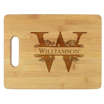 Forever Cutting Board - Engraved