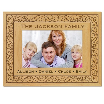Bellmore Picture Frame